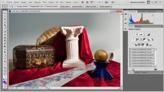 Photoshop CS5 - curso de fotografia online