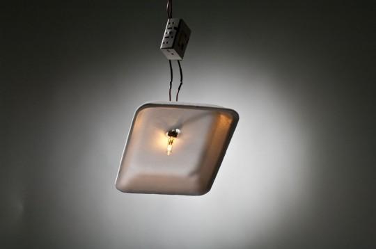 Iluminación con poca luz