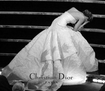 Christian Dior Jennifer Lawrence