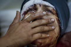 Ganador argentino de World Press Photo
