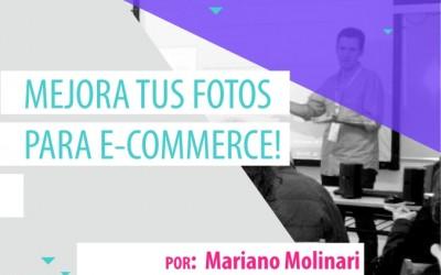 Mejora tus fotos para e-commerce!