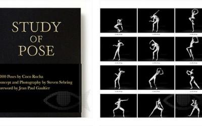 Coco Rocha, la modelo de las 1000 poses
