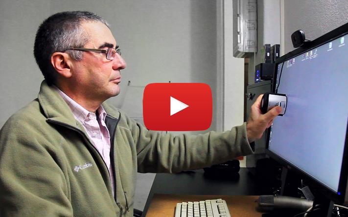 Cómo calibrar un monitor para fotografía
