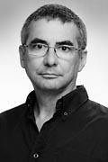 Mariano Molinari - Curso de iluminación - Cursos de fotografía y video