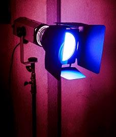 Curso de iluminación Online