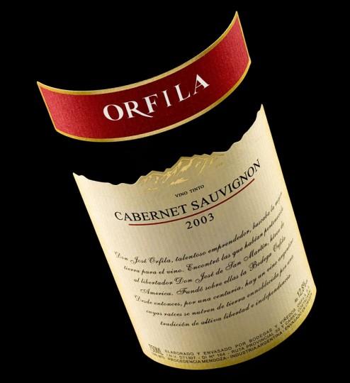 Fotografia de botella de vino - Cursos de fotografía digital