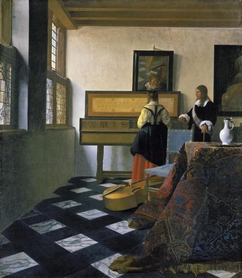 Jhoannes Vermeer