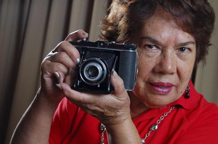 Fotografia de retrato - José Luis Ayala - Curso de iluminación Online - Arequipa, Perú