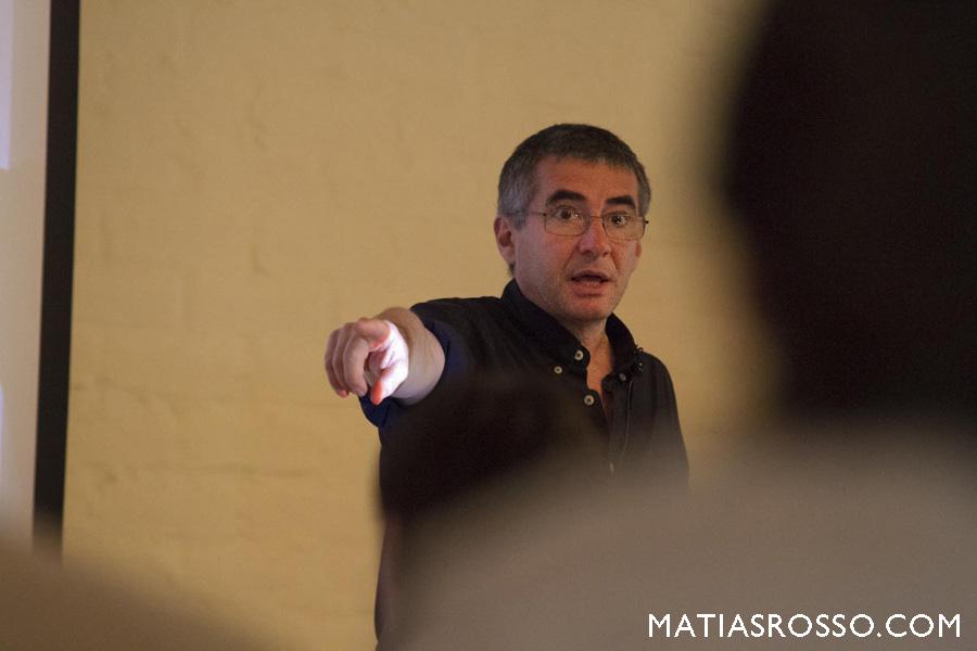 Workshop de fotografía Mendoza - Cursos de fotografía