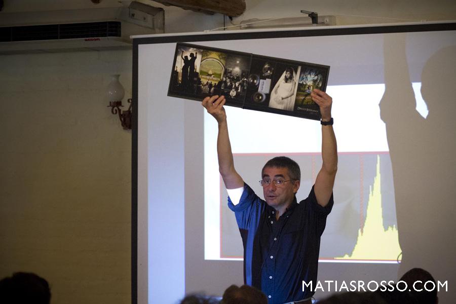 Workshop de fotografía en Mendoza - Cursos de fotografía digital