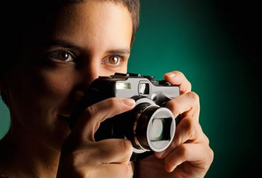 """Caro foto curso de fotografía express """"Aprendiendo a manejar mi cámara"""""""