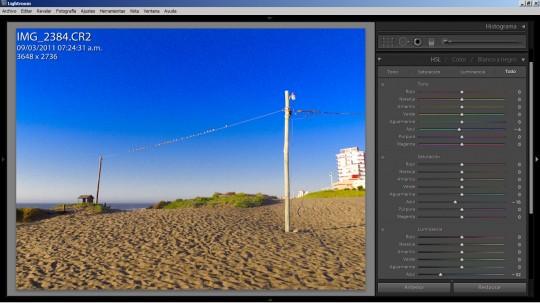 Sistema Munsell - Cursos de fotografía y video presenciales y Online
