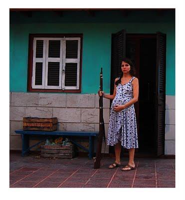 Foto Barbara Molinari - Curso de fotografía nivel ll