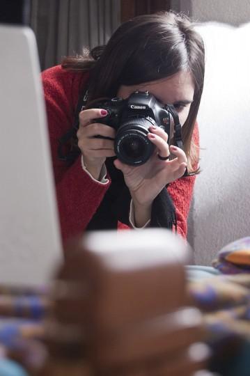 curso de fotografía inicial