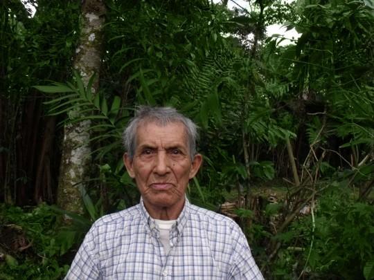 Retrato de Rosemberg Morales - Curso de fotografía Online