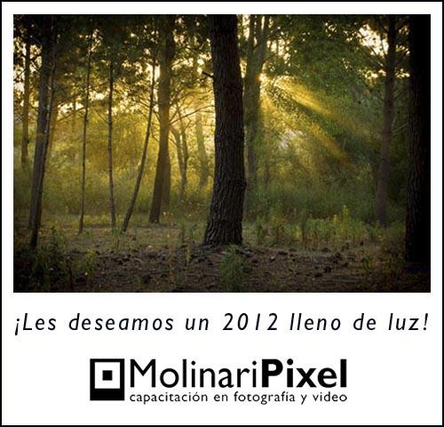 Felicidades 2012