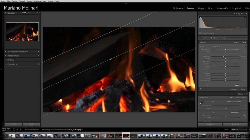 Curso completo de Lightroom 5 para fotógrafos