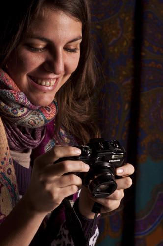 """Curso de fotografía express """"Aprendiendo a manejar mi cámara?"""