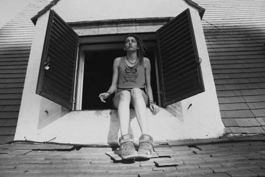 Fotografía de Olivia Repetto del curso de fotografía nivel 1