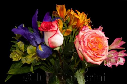 Foto Juan Manuel Camerini para el curso de Iluminación Online