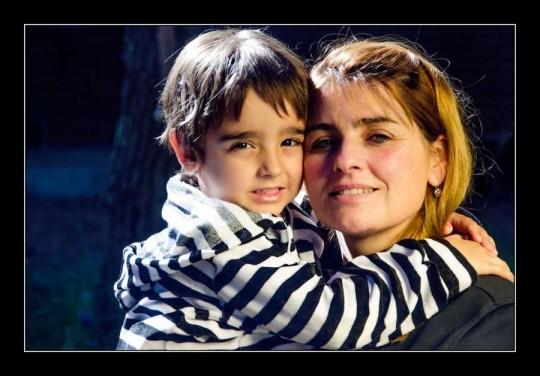 Foto de Rafael Peleteiro para el curso de iluminación básico Online