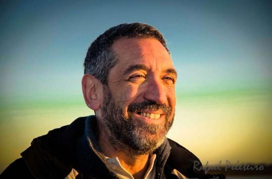 Foto: Rafael Peleteiro del curso básico de iluminación Online de San Clemente. Buenos Aires, Argentina