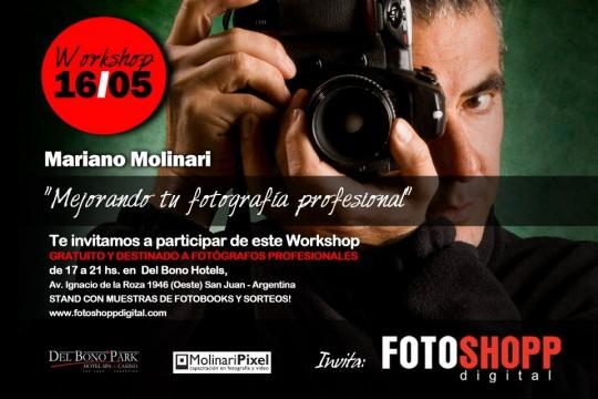Workshop-Marianio-Molinair-San-Juan