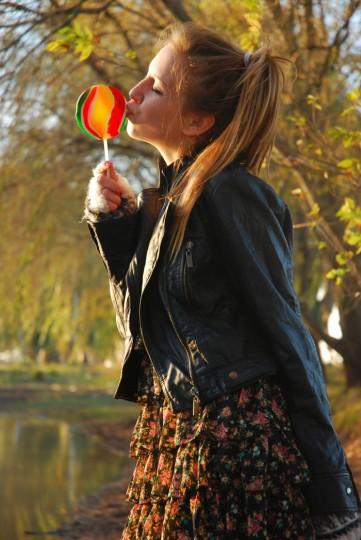 Adriana Travaglia del curso de fotografía nivel 1 Online