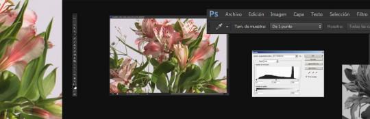 Introducción al Photoshop para fotografía