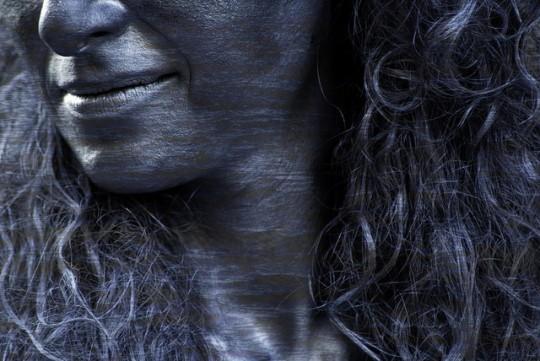 Trabajo práctico de Karina Almada de Buenos Aires para el curso de Photoshop Online (modos de fusión)