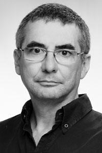 Mariano Molinari - Molinaripixel