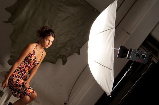 Las bases de la iluminación para fotografía