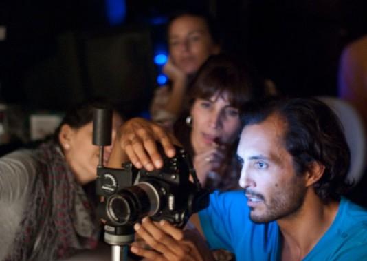 Cursos y talleres de fotografía