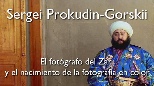 Prokudin Gorski
