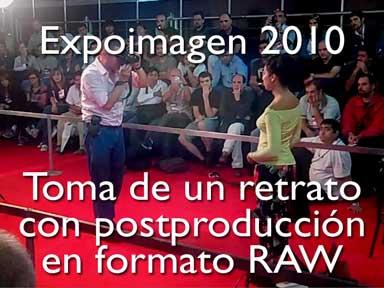 Expoimagen 2010