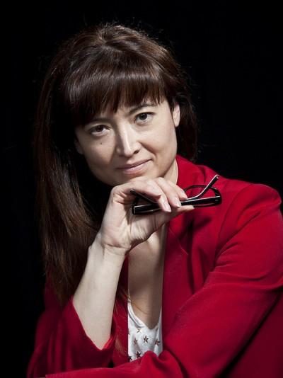 Diana Petracci para el curso de iluminación