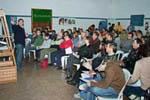 Optica Rollei de Eldorado, Misiones organizó el Tercer Seminario de Fotografía Digital