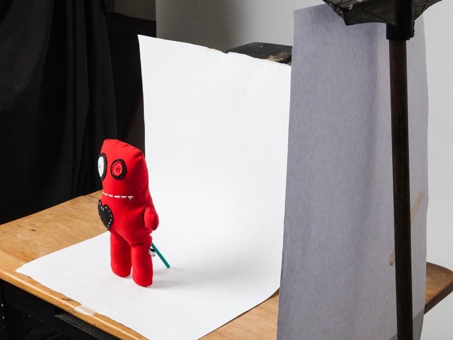 La importancia de la fotografía en tu tienda Online – Invitación a la charla