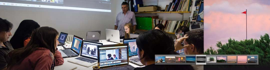 Taller Intensivo de Lightroom