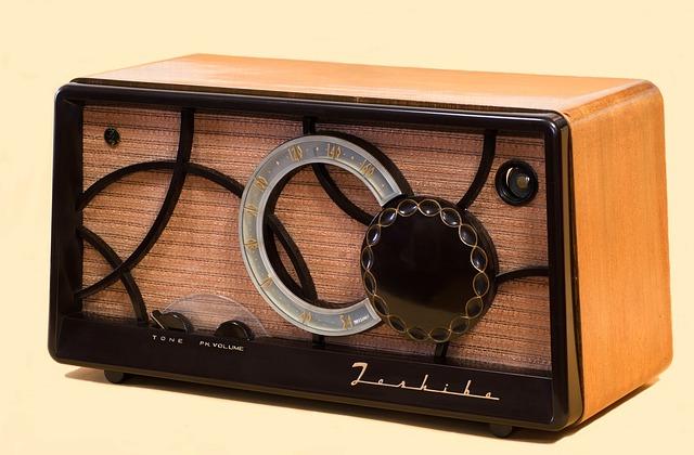 La fotografía como radiofonía