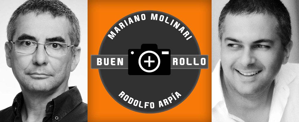 Buen Rollo Podcast