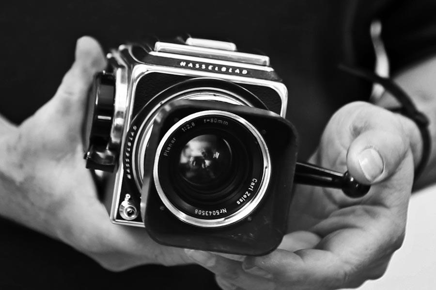 Consultor fotografos