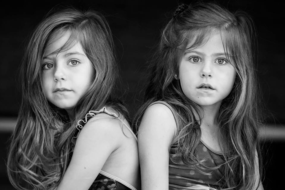 Foto Ganadora del Concurso Interno de Retratos en MolinariPixel