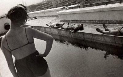 Porqué es importante conocer la historia de la fotografía.