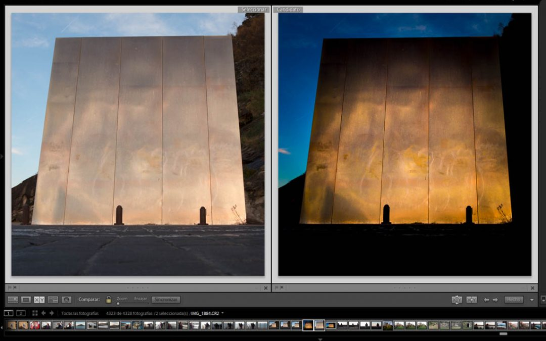 Cuanto vale el abono de Adobe para Lightroom CC y Photoshop CC?
