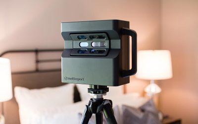 Fotografìa y video de propiedades en 3D