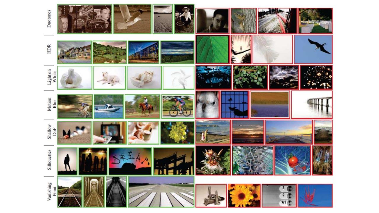 La fotografía y la inteligencia artificial