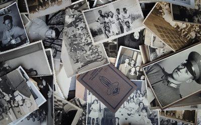 Una reflexión sobre el álbum familiar en la era digital – Nelba Cannelli