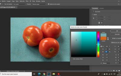 Práctico de Elena Lucia Vis para el curso de «Gestión de color para fotografía»