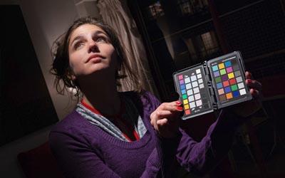 Taller de gestión de color para fotógrafos